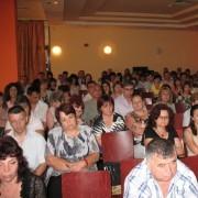 Национална среща на финансистите от общините - XIII-та Национална среща на финансистите от общините