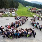 Национална среща на финансистите от общините - 2017