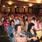 Национална среща на финансистите от общините - XI-та Национална среща на финансистите от общините