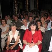 Национална среща на финансистите от общините - XV-та Национална среща на финансистите от общините